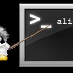 Cómo crear alias