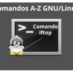 Comando -iftop-