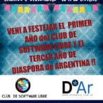 El Club del software libre!!!