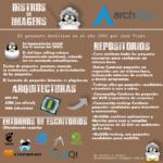 Dristro en imagenes ArchLinux