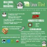 Dristros en imágenes LinuxMint