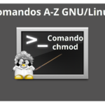 Comando -chmod-