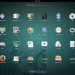 Gnome elimina la opción de ver los iconos en el escritorio