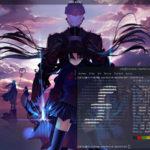 Prueba de rendimiento Fedora 27