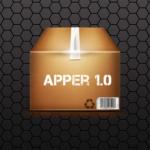 El gestor de paquetes Apper resucita en el mejor momento