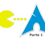 Gestor de paquetes Pacman (Primera parte)