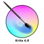 Krita 4.0, la esperada versión, ya esta disponible.