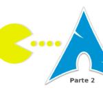 Gestor de paquetes Pacman (Segunda  parte)