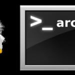 Comando -arch-