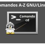 Comando -cd-