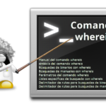 Comando -whereis-