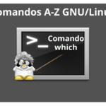 Comando -which-